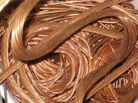 Copper Wire Scrap -