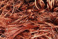 Copper Scrap -