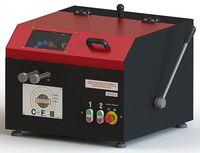 Cortadora Metalográfica - Marca Fortel - Modelo CF I / CFII / CFIII -