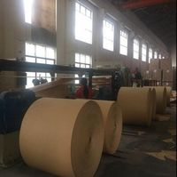 good quality paper thin kraft paper, brown kraft paper, Craft Paper Roll Product -