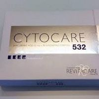 CYTOCARE 502, 516 & 532 - REVITACARE 5x5ml -