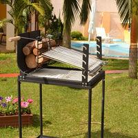 Parrilla Portable Barbecue -