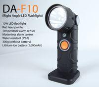 da-f10(直角手电筒) -