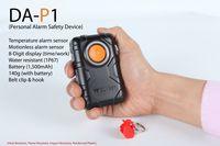 DA-P1 (Sistema de seguridad Alarma Personal -