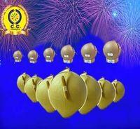 Los fuegos artificiales visualizan conchas 1.3G 2 2.5 3 4 5 6 7 8 10 12 pulgadas FOGOs de artifício para América del Sur -