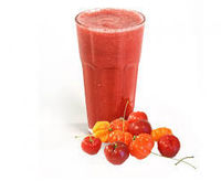 Fruit's Juices and Puree -