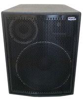 Caixa Acústica Ativa NHL Full (1350w) Low 15