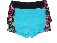 Men's swimming shorts surf clothing flat angle triangle swimsuit stock 1500 pcs -