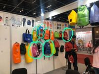 Raincoat apron waterproof bag dry bag safety vest -