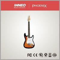 Electric guitar -