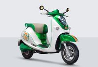 Electric Scooter High Quality Electric Motorcycle  -