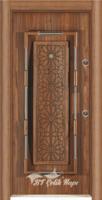 STEEL DOOR  -
