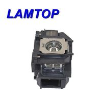 Lamtop ELPLP67 V13H010L67 projector replacement lamp for EB-S10 EB-X12/EB-W12/EB-S11/EB-X14/EB-X02/EB-S12+/X11/H430A/H429A/H428A/H432B/ H434B/EB-S01/EB-W11/EB-C30X/EB-S02/MG850HD -