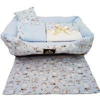 Good Dreams Blue Dog cama de perro -