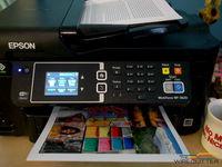 Epson WorkForce WF-3620 -