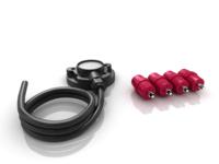 Sensor de nivel de sólidos a granel Escort DB-2 -