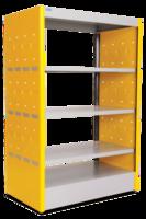 Fenix Kids Double Faced Bookcase - 3FEK206 -