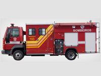 Fire Department -