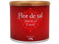 Salt flower -