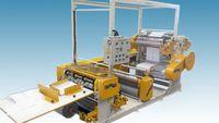 Ply paper machine -