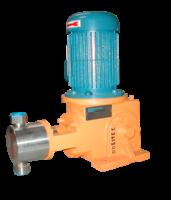 计量泵 ddp 系列 m -