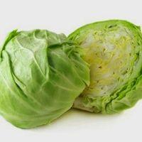 Fresh Cabbage -
