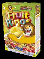 FRUIT LOOPS (CORN RINGS CITRIC FLAVOR) -