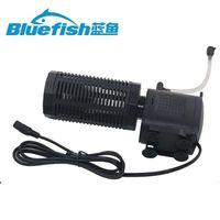24V1.5A1000L/H Circulating Mini Sea Water Pump  -