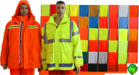 flame retardant clothing for welder clothing -