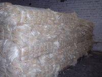 Alta qualidade da classe uma fibra de Sisal natural fibra de Sisal -