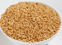 Granulated Peanuts -