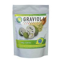 GRAVIOLA FREEZE-DRIED POWDER -