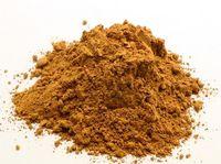Guarana powder -