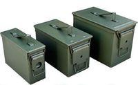Ammo Box / Ammunition Can / Ammo Can / Ammunition Box -