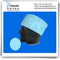 disposable surgical cap -