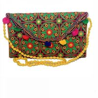 Traditional Indian Clutches -