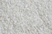 HDPE molido escamas de botellas de leche -