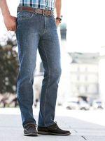 牛仔裤 X -
