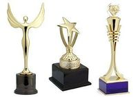metal trophy cups for sale cheap, professional design -