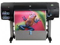 HP Designjet Z6200 42 polegadas de impressoras de grande formato da foto -