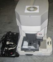 Escáner de película de HS-1800 de Noritsu. -