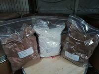 Proteína de soro de leite em pó -