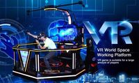VR Walking Space -