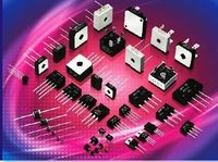 Rectifier Diodes -
