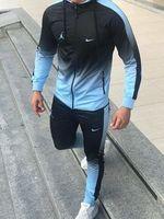 运动服 -