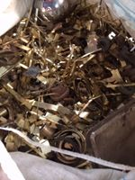 METAL SCRAP HONEY -