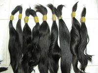 Virgin hair -