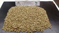 1- BRAZILIAN ARABIC NATURAL COFFEE BEANS -