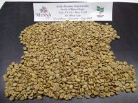 5 - BRAZILIAN ARABIC NATURAL COFFEE BEANS -