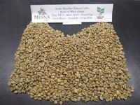 4- BRAZILIAN ARABIC NATURAL COFFEE BEANS -